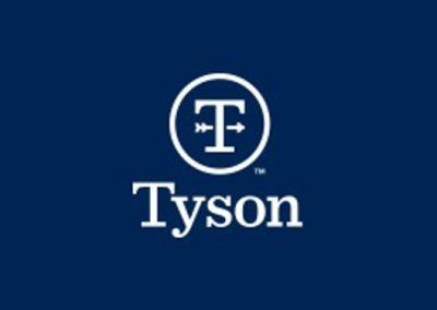 Tyson Foods Malaysia